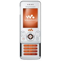 Sell Sony Ericsson W580i - Recycle Sony Ericsson W580i