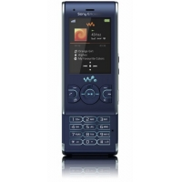 Sell Sony Ericsson W595 - Recycle Sony Ericsson W595