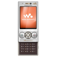 Sell Sony Ericsson W705 - Recycle Sony Ericsson W705