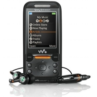 Sell Sony Ericsson W830 - Recycle Sony Ericsson W830