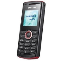 Sell Samsung E2120 - Recycle Samsung E2120
