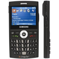 Sell Samsung BlackJack I607
