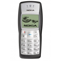 Sell Nokia 1100 - Recycle Nokia 1100