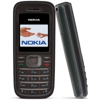 Sell Nokia 1208 - Recycle Nokia 1208