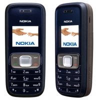 Sell Nokia 1209 - Recycle Nokia 1209