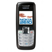 Sell Nokia 2610 - Recycle Nokia 2610