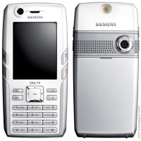 Sell Siemens SXG75