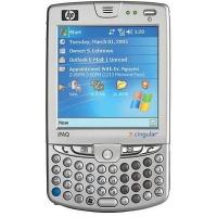 Sell HP iPaq hw6515