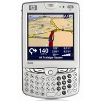 Sell HP iPaq hw6915
