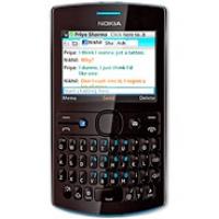 Recycle Nokia Asha 205