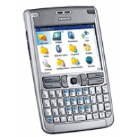 Sell Nokia E61 with CoPilot