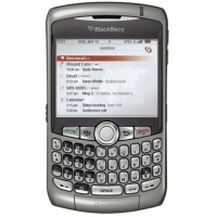 Sell BlackBerry 8310 Curve