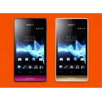 Sell Sony Ericsson xperia miro ST23i