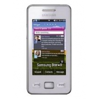 Sell Samsung Tocco Icon