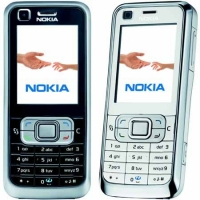 Sell Nokia 6120 Classic - Recycle Nokia 6120 Classic