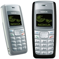Sell Nokia 1110 - Recycle Nokia 1110