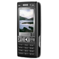 Sell Sony Ericsson K800i - Recycle Sony Ericsson K800i