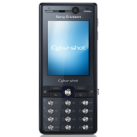 Sell Sony Ericsson K810i - Recycle Sony Ericsson K810i