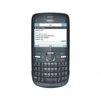 Sell Nokia C3 - Recycle Nokia C3