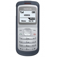Sell Nokia 1203 - Recycle Nokia 1203