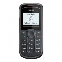 Sell Nokia 1202 - Recycle Nokia 1202