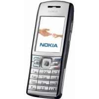 Sell Nokia E50 with camera