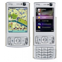 Sell Nokia N95 - Recycle Nokia N95