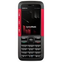 Sell Nokia 5310 XpressMusic - Recycle Nokia 5310 XpressMusic
