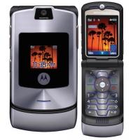 Sell Motorola RAZR V3i - Recycle Motorola RAZR V3i