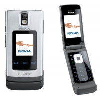 Sell Nokia 6650 Clamshell - Recycle Nokia 6650 Clamshell