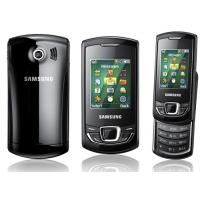 Sell Samsung E2550 Monte Slider - Recycle Samsung E2550 Monte Slider