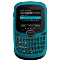 Sell Old PhonesOT255 - Alcatel