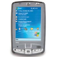 Sell HP ipaq HX2750
