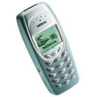 Sell Nokia 3410 - Recycle Nokia 3410