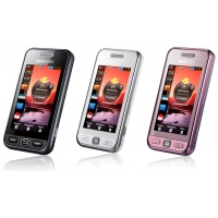 Sell Samsung S5230 Tocco Lite - Recycle Samsung S5230 Tocco Lite