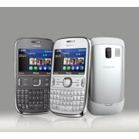 Sell Nokia Asha 302 - Recycle Nokia Asha 302