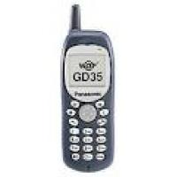 Sell Panasonic GD35