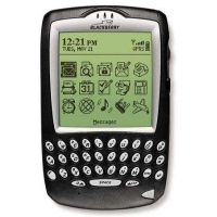 Sell Blackberry 6720