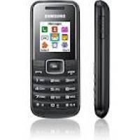 Sell Samsung E1050 - Recycle Samsung E1050