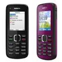 Sell Nokia C102 - Recycle Nokia C102