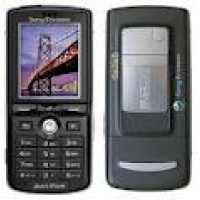 Sell Sony Ericsson K750i - Recycle Sony Ericsson K750i