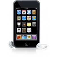 Recycle Apple IPod Classic 6th Gen 160GB
