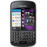 Sell Blackberry Q10
