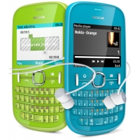 Sell Nokia Asha 201 - Recycle Nokia Asha 201