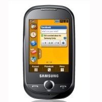 Sell Samsung S3650 Genio Touch - Recycle Samsung S3650 Genio Touch