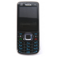 Sell Nokia 6220 Classic - Recycle Nokia 6220 Classic