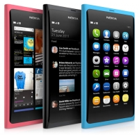 Sell Nokia N900 - Recycle Nokia N900