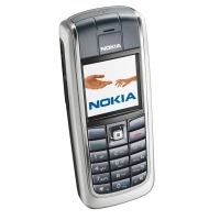 Sell Nokia 6020 - Recycle Nokia 6020