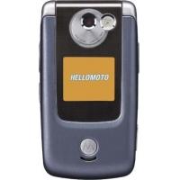 Sell Motorola A910