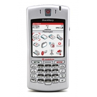Sell BlackBerry 7100v Charm